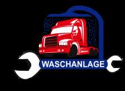 lkw waschanlage logo